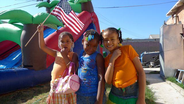 3 girls frag