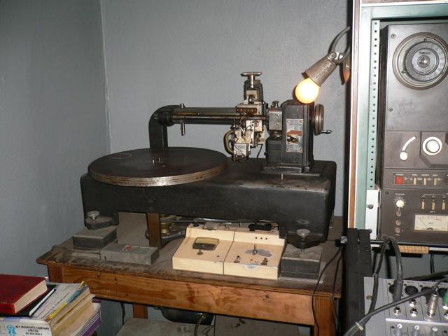 jamaica studio