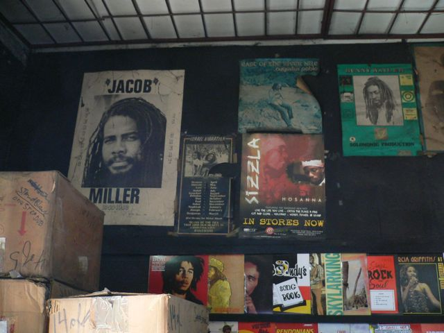 jacob miller poster
