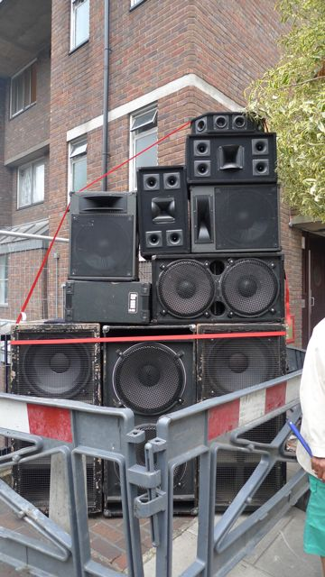 speaker uk